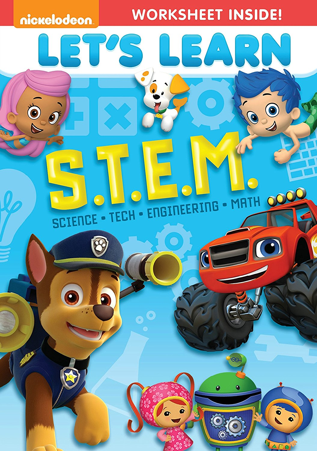 Let's Learn Stem 1