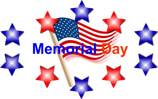Memorial-Day-Clipart
